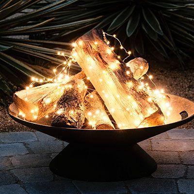vuurschaal-hout-lichtjes
