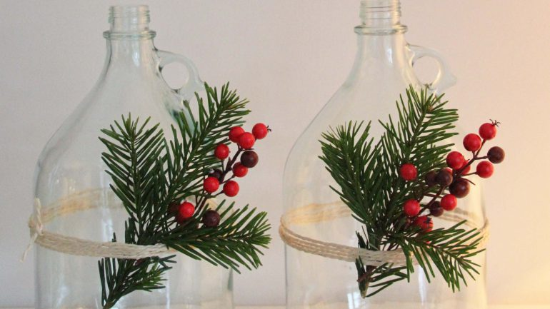 Kerstgroen: leuk om wat mee te doen