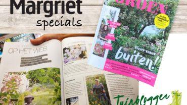 Tuinblogger.nl in de pers