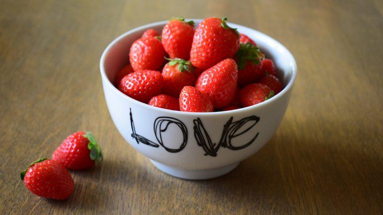 Aardbeien: kweek zelf je rode zomertoetje!