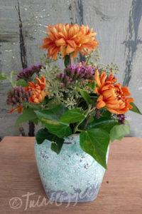 chrysant-boeket-tuinblogger