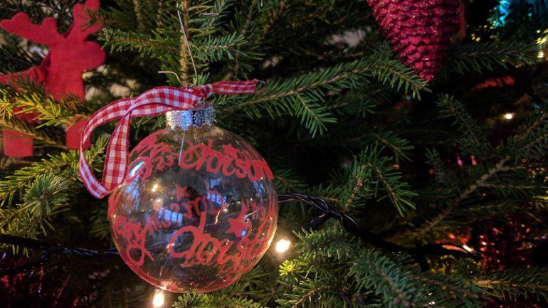 Zo blijft je kerstboom langer mooi!