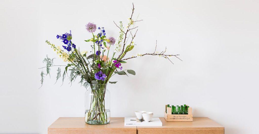 Bloomon-blauw-bloemen