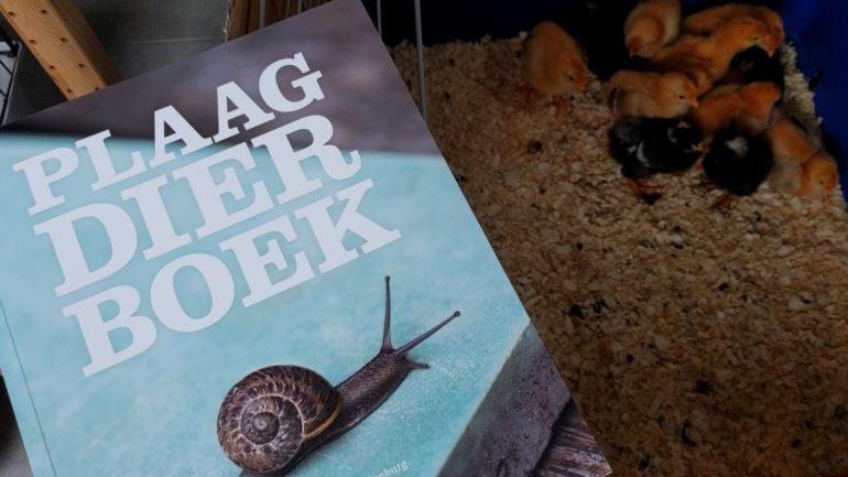 Review: Plaagdierboek