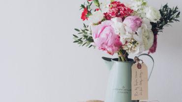 Verras je tuinminnende valentijn!