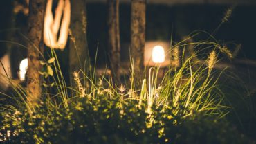 Goede tuinverlichting voor sfeer in donkere dagen