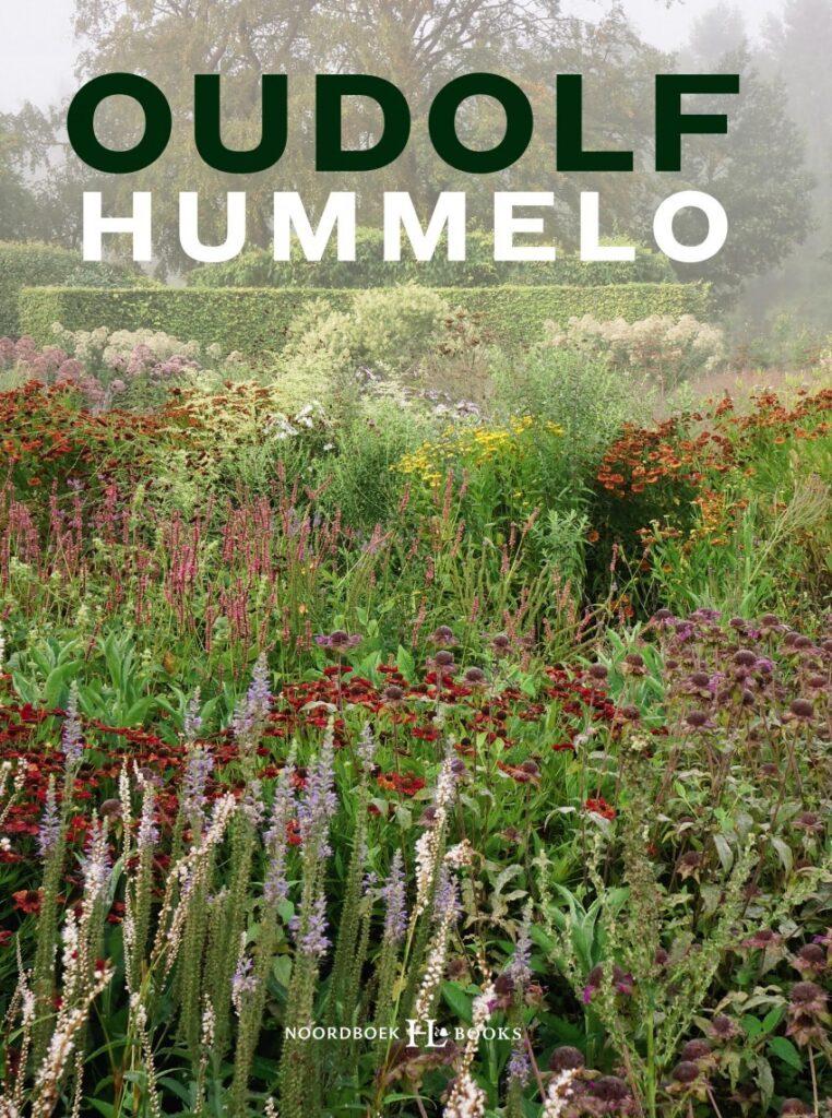 Tuinboek Oudolf Hummel