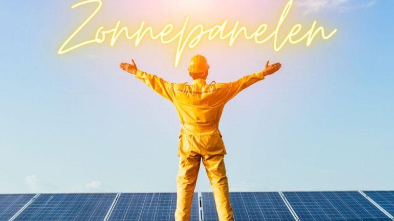 Waarom je juist nu met zonnepanelen moet beginnen